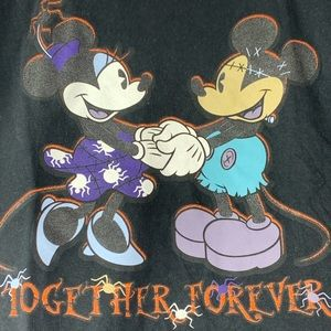 Disney Mickey And Minnie Together Forever